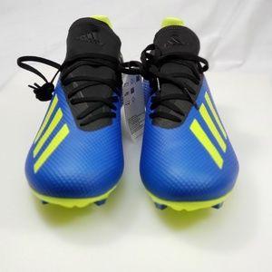 Adidas Men's X 18.3 FG